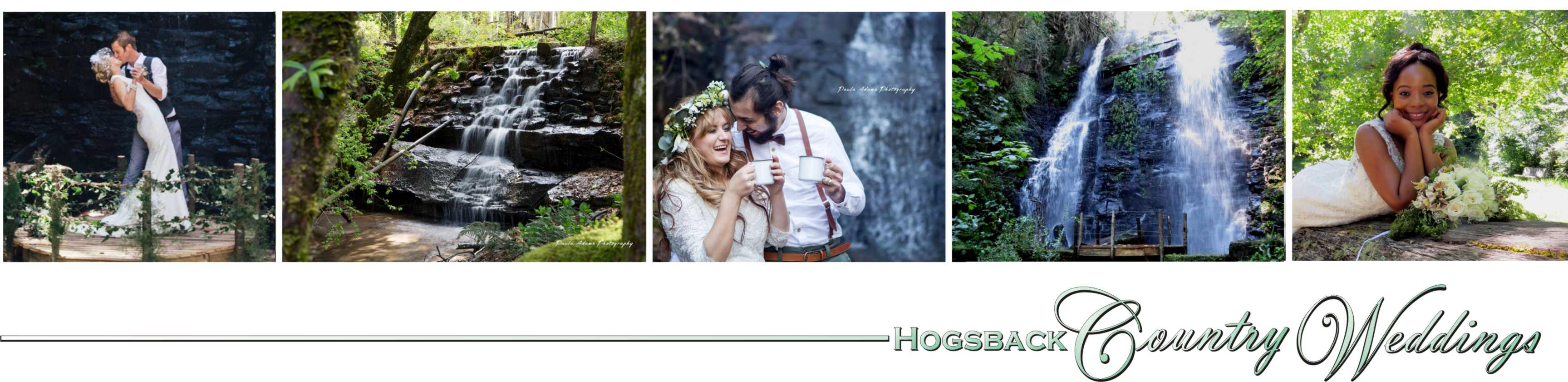 Hogsback Country Weddings